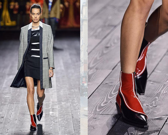 Louis Vuitton осень-зима 2020-2021 5