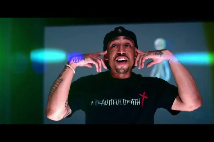 Watch: Cory Gunz - Different
