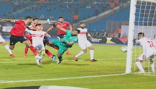 """الدوري المصري. """"لعنة الأحد"""" تحرم الأهلي من لاعبين في قمة الزمالك"""