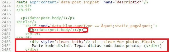 yakni layanan penyedia pemendek URL yang usianya sudah sangat usang dibanding shortener l Cara Membuat Automatis Share Artikel dengan Google URL Shortener di Blogger