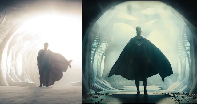 Regreso de Superman