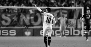Χοσέ Αντόνιο Ρέγες: Σκοτώθηκε σε τροχαίο δυστύχημα!