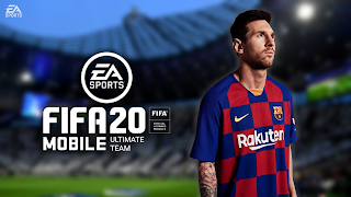 FIFA 20 Mobile Android Offline 1 GB Best Graphics