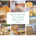 Recetas de pan para hacer en casa