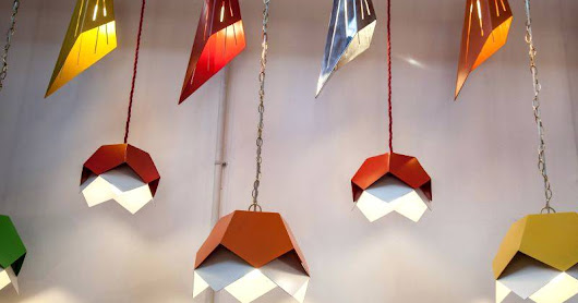 Incredible Hanging Lights to Illuminate Your Interior Space Beauty