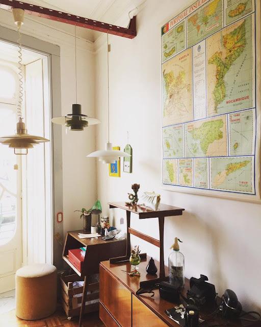 loja vintage, tienda vintage, mobiliário nórdico, decoração, iluminação, aveiro, portugal, vintage shop