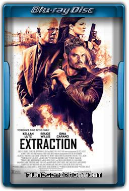 Extraction Torrent Dublado