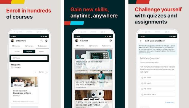 أفضل تطبيقات لطلاب الجامعة للاندرويد