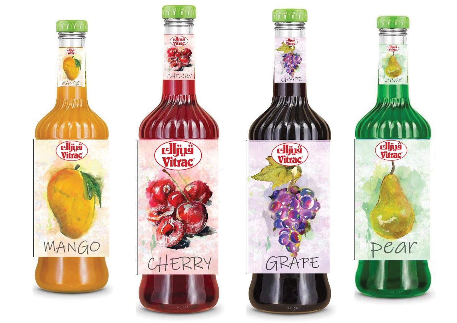 Juice Packaging by students of Helwan university on