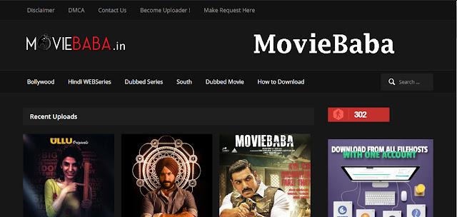 Moviebaba: 2020 Free Bollywood Hollywood HD Movies Download