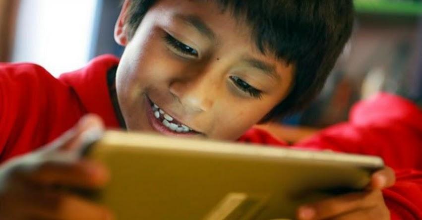 JUNTOS, LA EDUCACIÓN NO PARA: El Ministerio de Educación y su campaña para enfrentar el abandono escolar