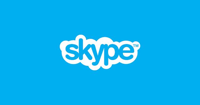 شرح تثبيت برنامج سكايب عربي مجانا Skype last version