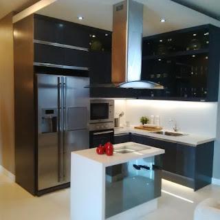 Apartemen Lexington Jakarta Selatan