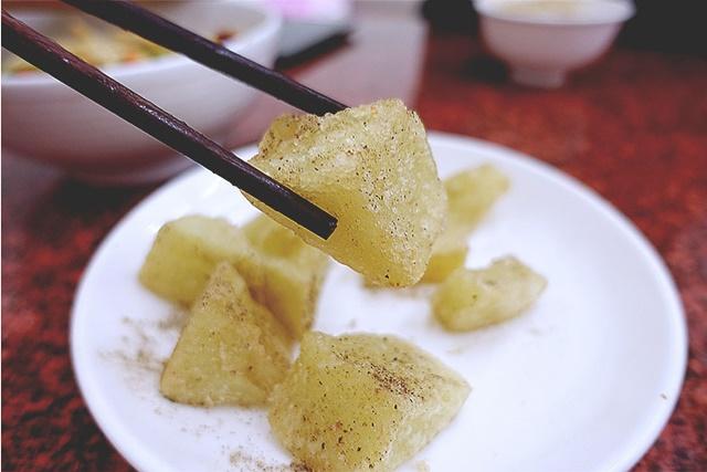 煜駿素食坊雲南美味~桃園素食異國料理