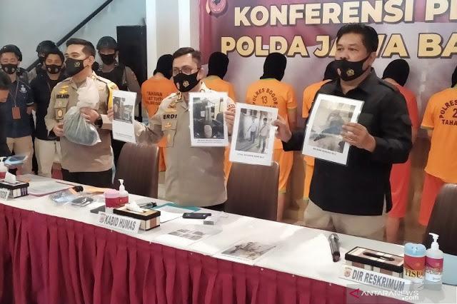 Simpatisan FPI Digelandang ke Kantor Polisi, Keluarga Melapor ke Habib Aboe PKS