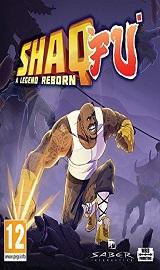 Shaq Fu A Legend Reborn SKIDROW 1 - Shaq Fu A Legend Reborn-SKIDROW