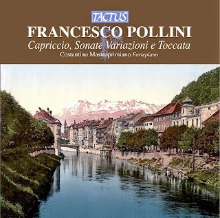POLLINI, F.: Pretendenti delusi (I), Op. 28 et al.