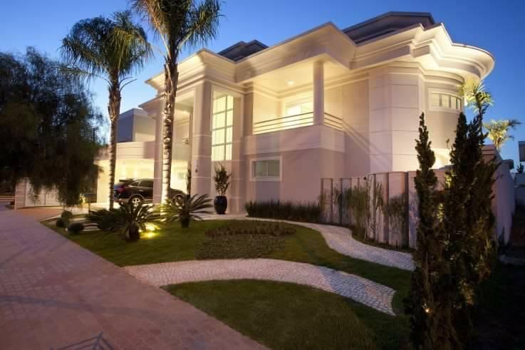Modern Luxury Villas Design - Decor Units
