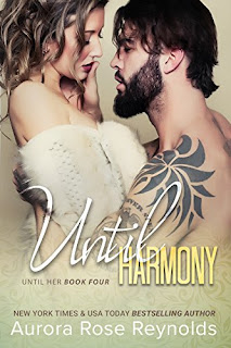 "Recenzja: ""Until Harmony"" Aurora Rose Reynolds"