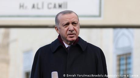 Ένα δύσκολο παζλ για τον Ερντογάν το 2021