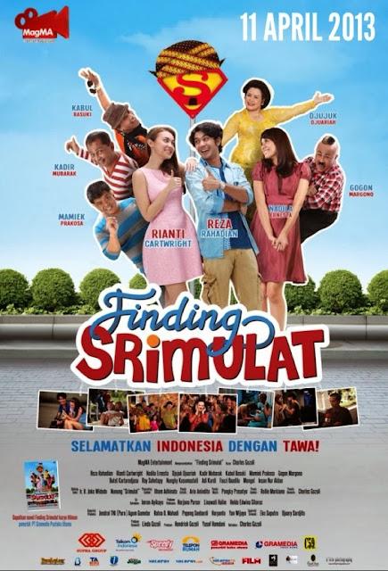 Finding Srimulat (2013) HDTV