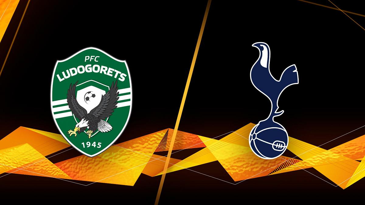 بث مباشر مباراة توتنهام ولودوجوريتس رازجراد