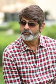 Jagapathi Babu 's New Speach