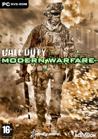 864 Download Free PC Game Call Of Duty Modern Warfare 2