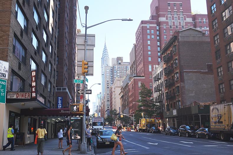Euriental | fashion & luxury travel | New York City, Empire State building