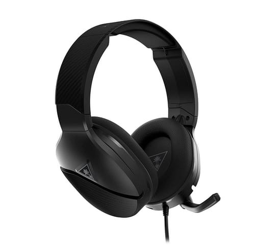 Turtle Beach Recon 200 PS5 Gen 2 Powered Gaming Headset