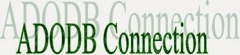 Koneksi Database Access Menggunakan ADODB Dengan VB6