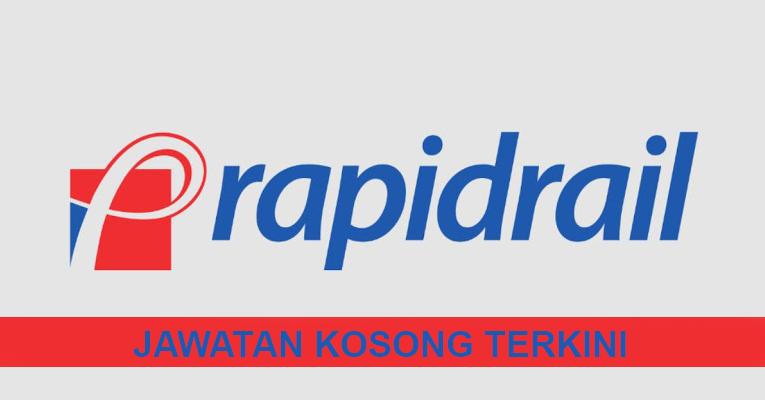 Kekosongan terkini di Rapid Rail Sdn Bhd