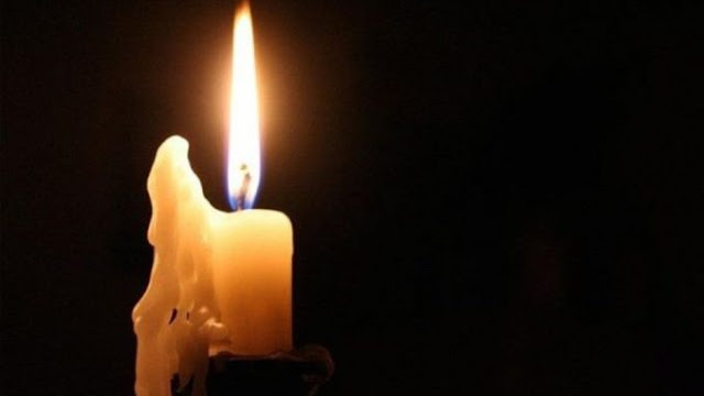 Το Νοσοκομείο μας εκφράζει την βαθύτατη θλίψη του για την απώλεια της Νοσηλεύτριας Αναστασίας Κουρτίδου, η οποία έφυγε από τη ζωή νέα και μετά από πολύμηνη και άνιση μάχη με ανίατη ασθένεια.