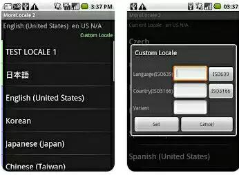 Cara Menambahkan Bahasa Indonesia di Android - Morelocale 2