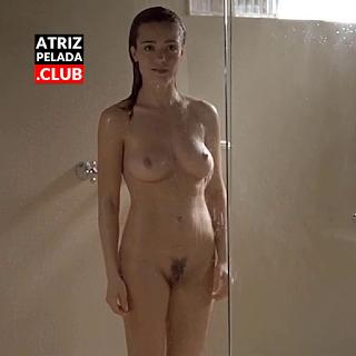 atriz Karine Carvalho nua