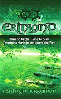 Excerpt: Erinland by Kathryn Berryman