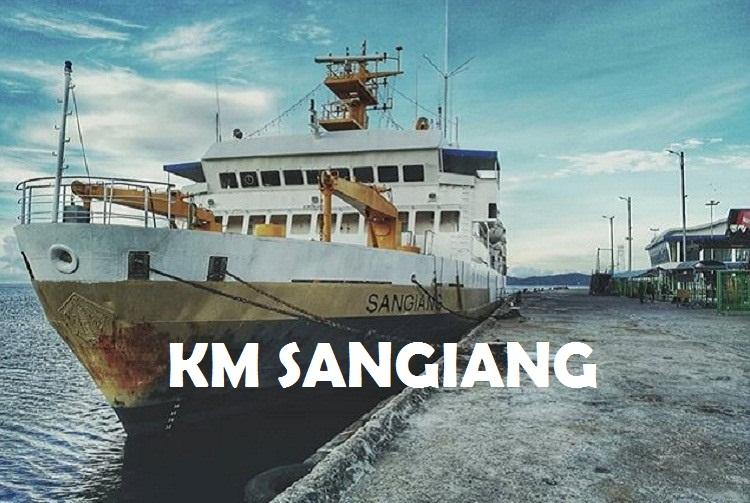 Jadwal Kapal KM Sangiang Bulan Januari 2021 - Jadwal Kapal ...