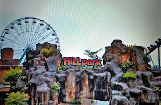 Hillpark Sibolangit Playground
