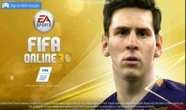 Download DLS 16 Mod FIFA Online 3 New by MSN