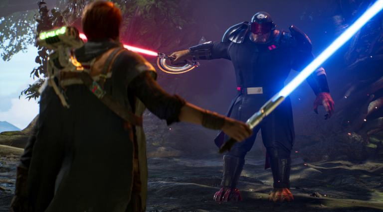 Star Wars Jedi Fallen Order PC Full Español