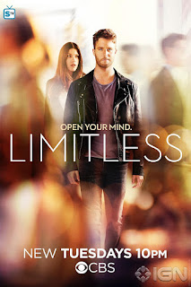 Limitless Season 1 ep.1-22END ซับไทย