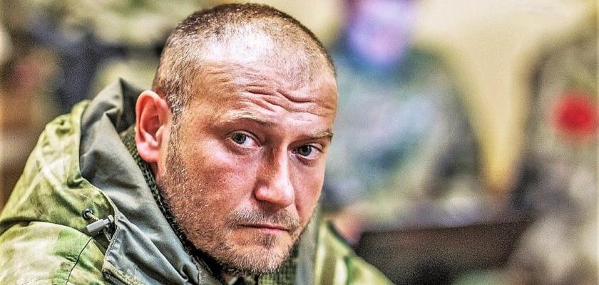 Дмитро Ярош запропонував себе до складу ТКГ замість Фокіна