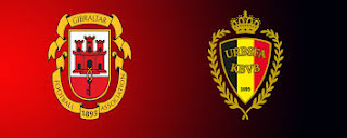 Belgium vs Gibraltar Live Stream Football online World Cup Qualifiers today 31-August-2017