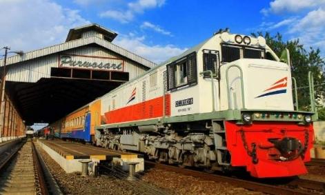 Kereta Api Biogor Sukabumi Traveloka