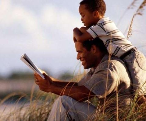 Cara Menjadi Ayah Yang Keren