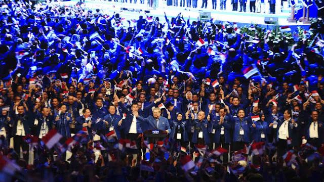 Demokrat: PDIP Kena Jebakan Sendiri soal Ambang Batas Capres
