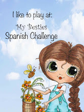 My Besties Spanish Challenges Blog