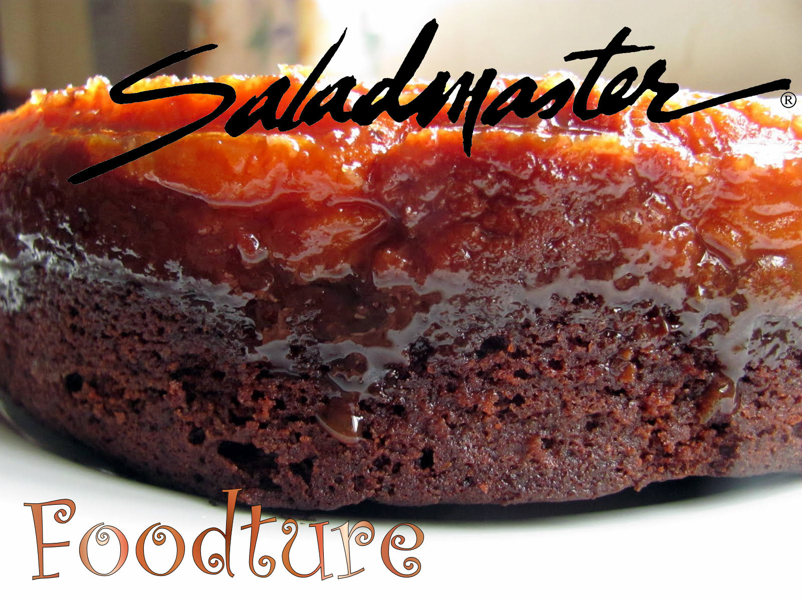 Foodture Cooking For A Healthy Future Saladmaster Salad Cake