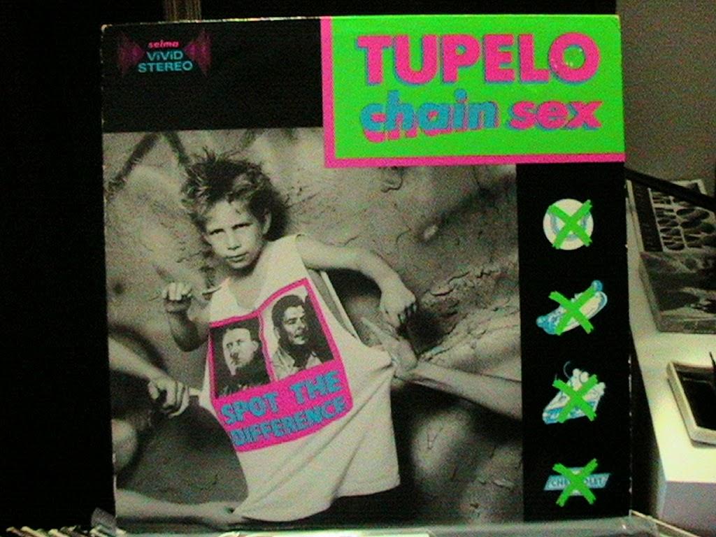 Chain sex tupelo