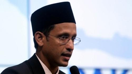 Polemik Pancasila Hilang di Kurikulum, Nadiem Surati Jokowi Minta Revisi PP 57